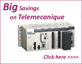Big Savings On Telemecanique